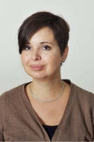 Mgr. Petra Hackerová