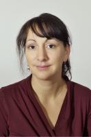 Mgr. Veronika Jelenová